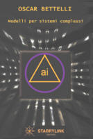 Copertina libro: Modelli per sistemi complessi - Autore: Oscar Bettelli