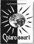 Copertina del libro Chiaroscuri