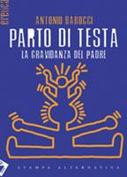 Copertina libro Antonio Barocci: Parto di testa